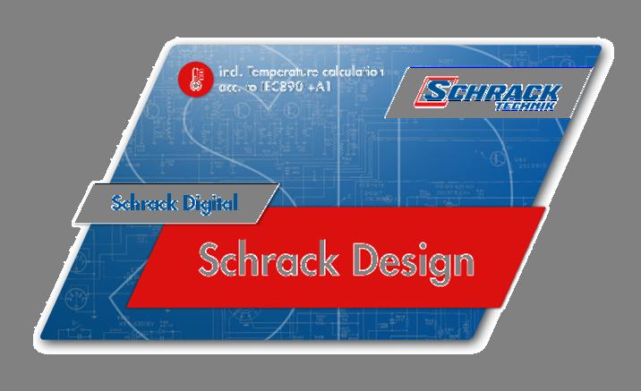 schrack design svet elektroniky