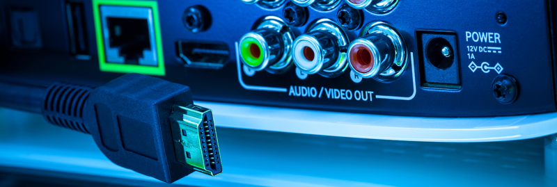 Kable HDMI - historia i przyszłość standardu High Definition Multimedia Interface