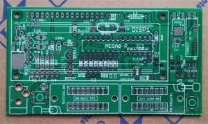 AVR Tester DPS