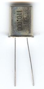 Kryštal-110-MHz